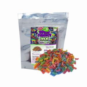 300Mg THC Sour Patch Kids