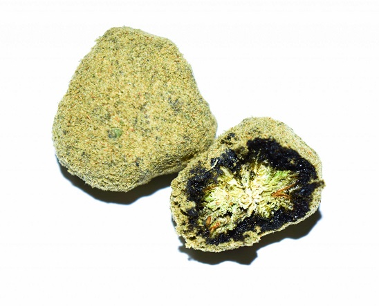 Moon Rock strain